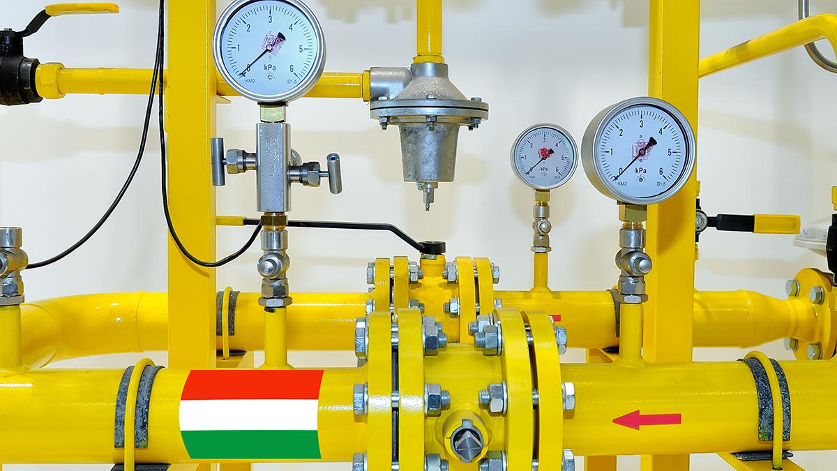 Детали контракта Венгрии и России по газу