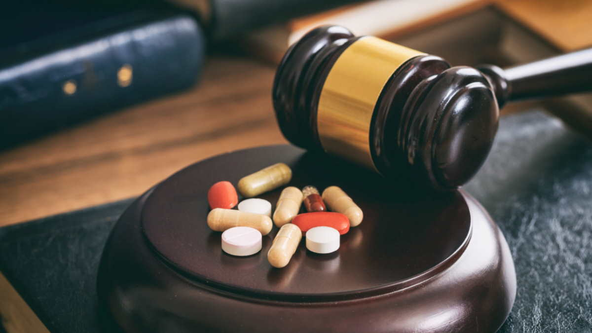 Суд медицина