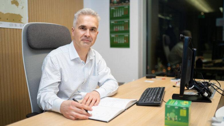 Алексей Воробьев, директор по корпоративным отношениям HEINEKEN в России