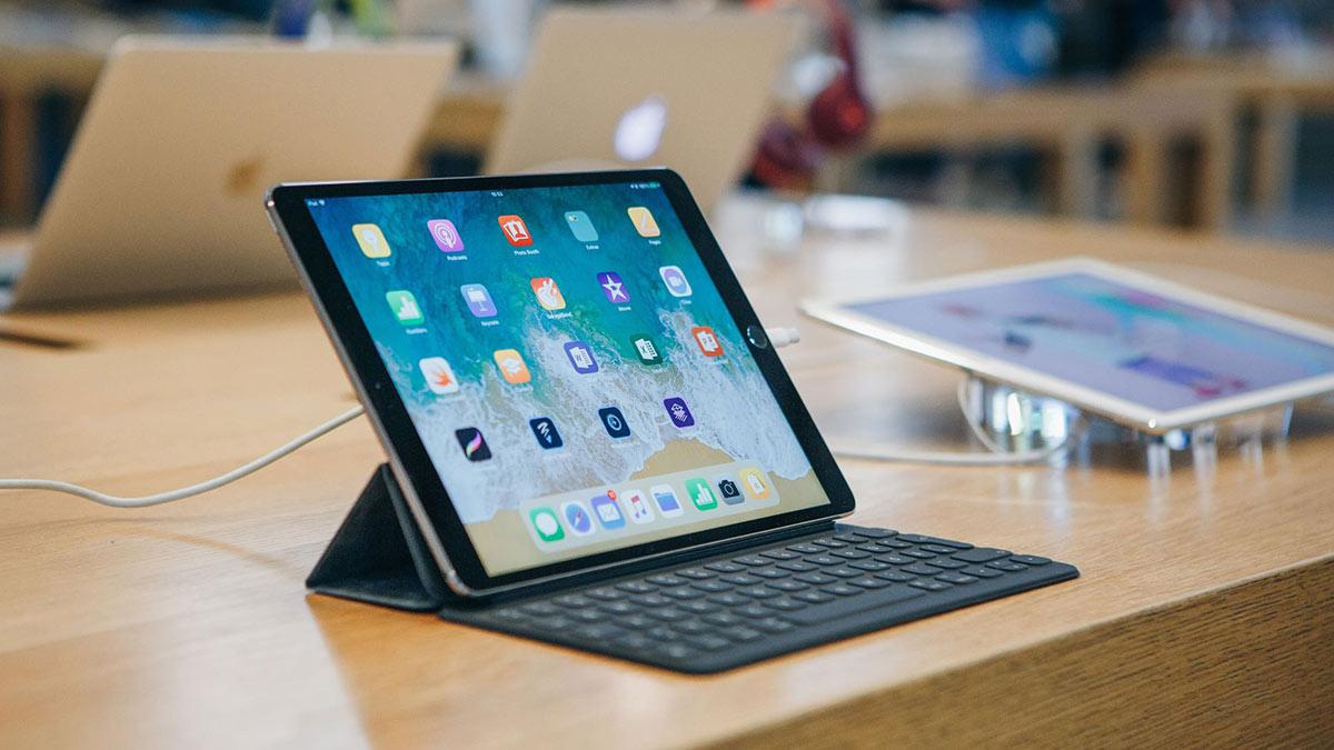 Apple iPad планшеты
