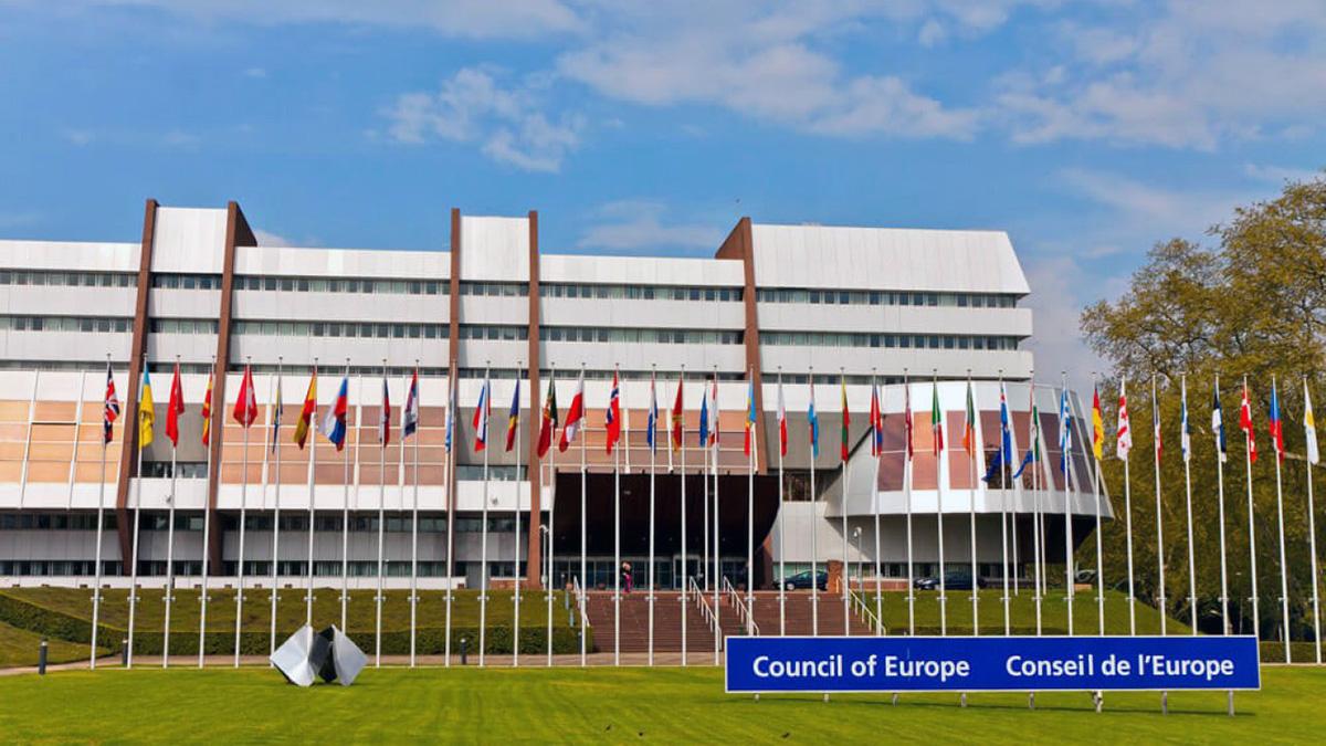 Российская делегация в ПАСЕ, Страсбург