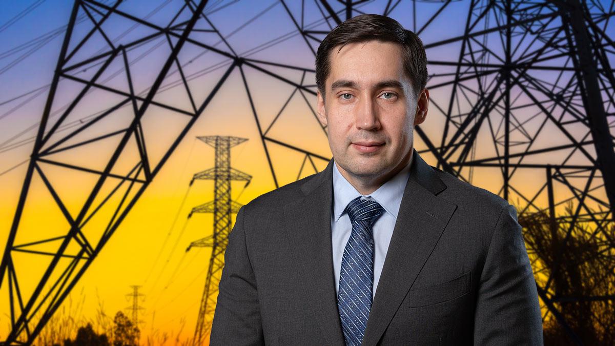 Евгений Грабчак прокомментировал запрет Украины на импорт электроэнергии