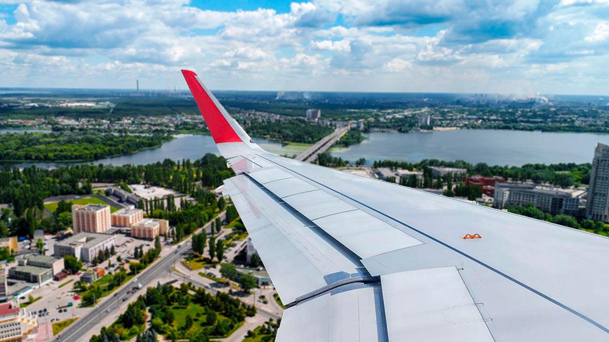 В России подешевели авиабилеты