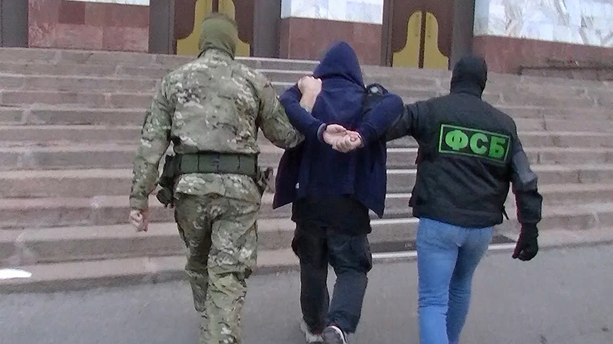 В Башкирии предотвратили теракт
