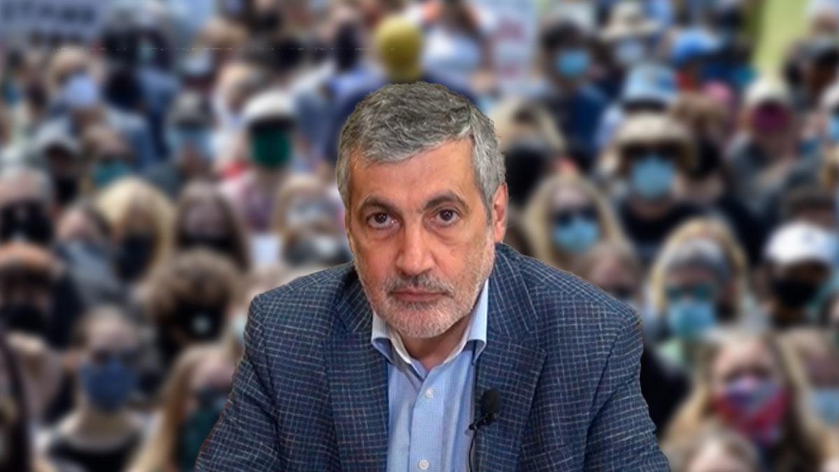 Арег Тотолян