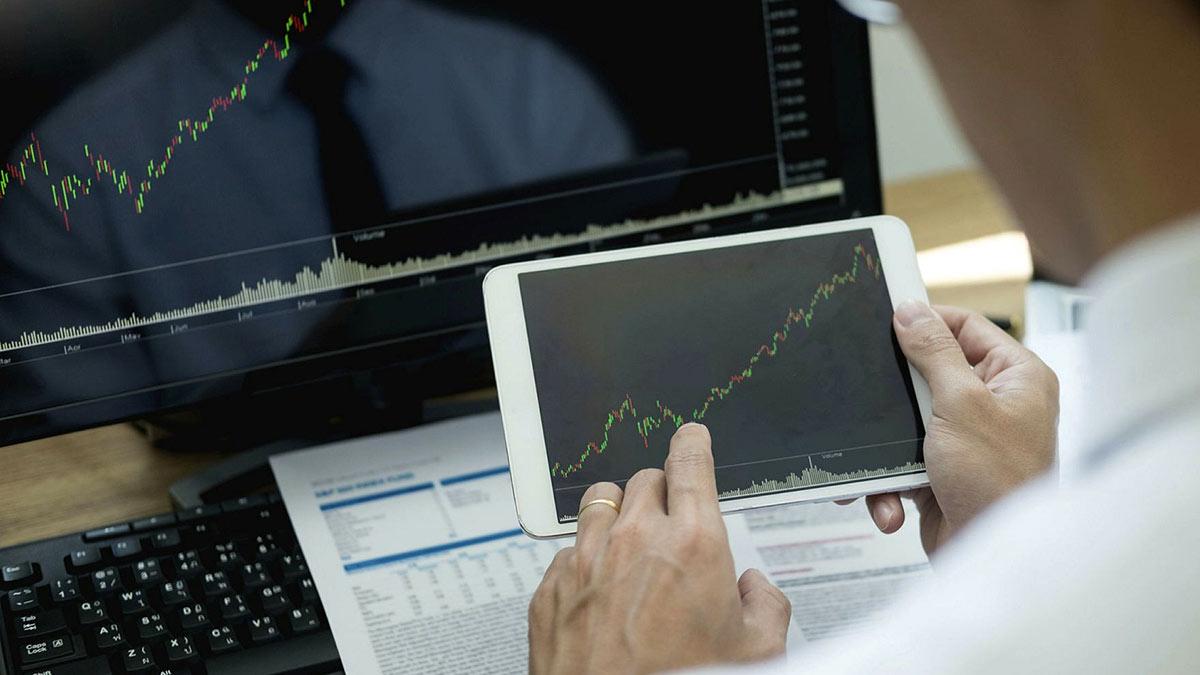акции биржа