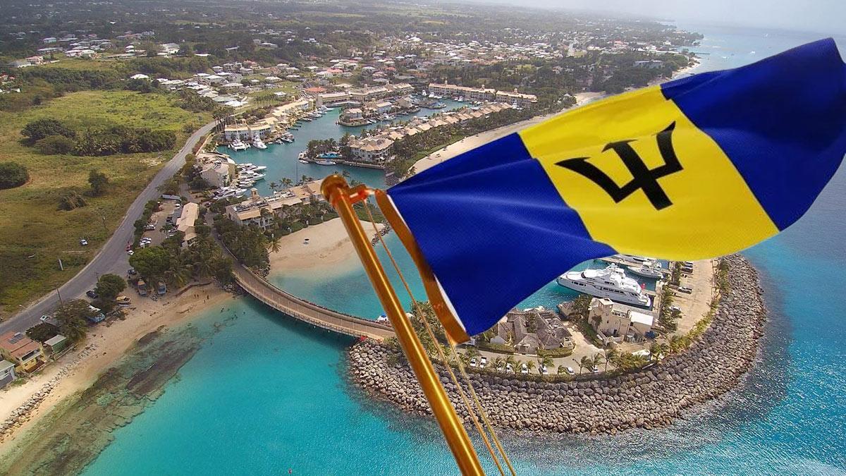 Барбадос вышел из-под власти британской короны