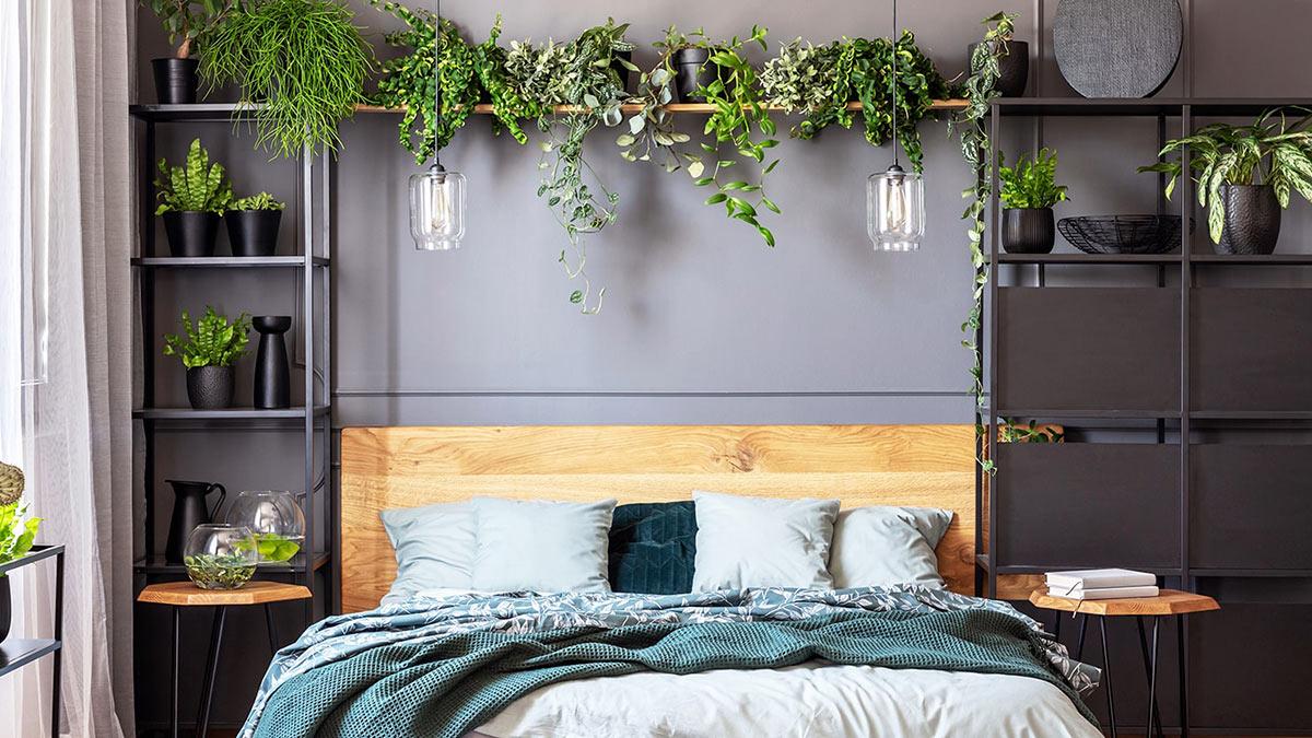 Идеальны для спальни