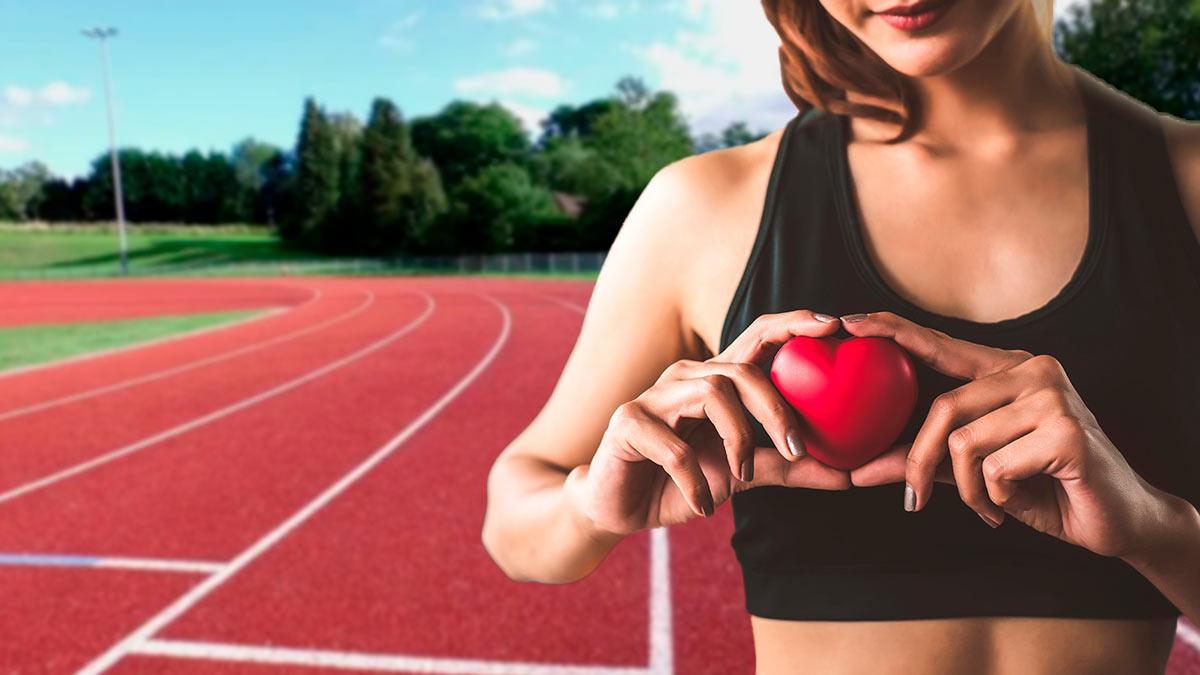Зарядка полезна для сердца