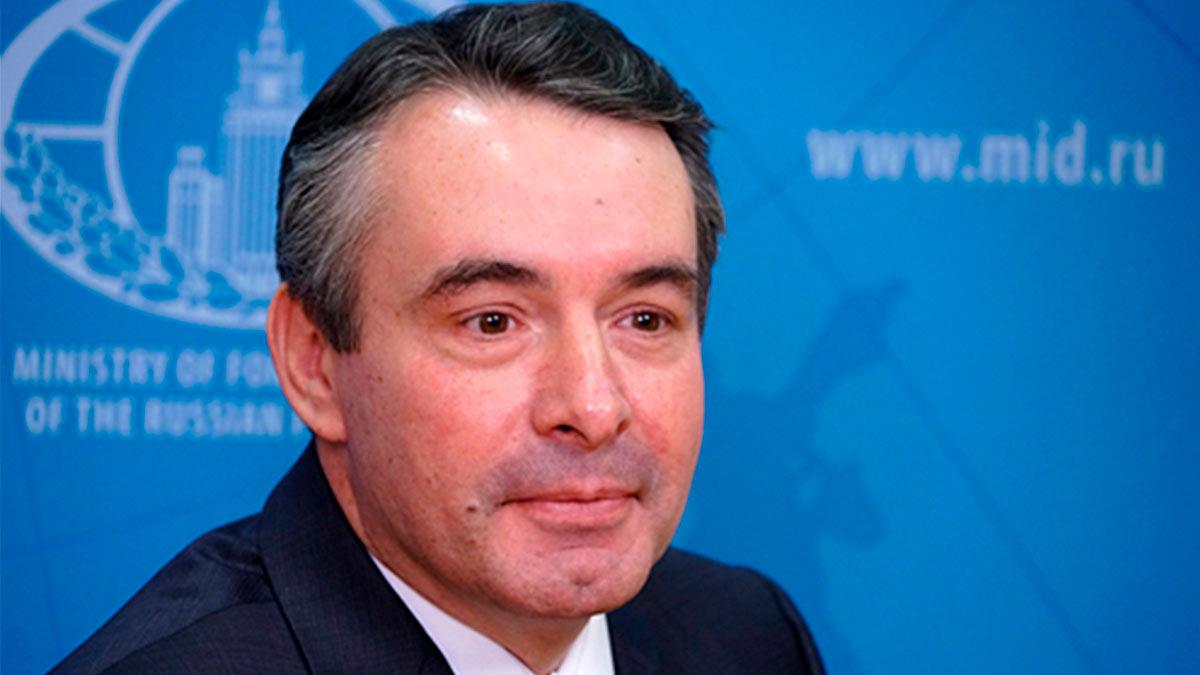 Олег Тяпкин