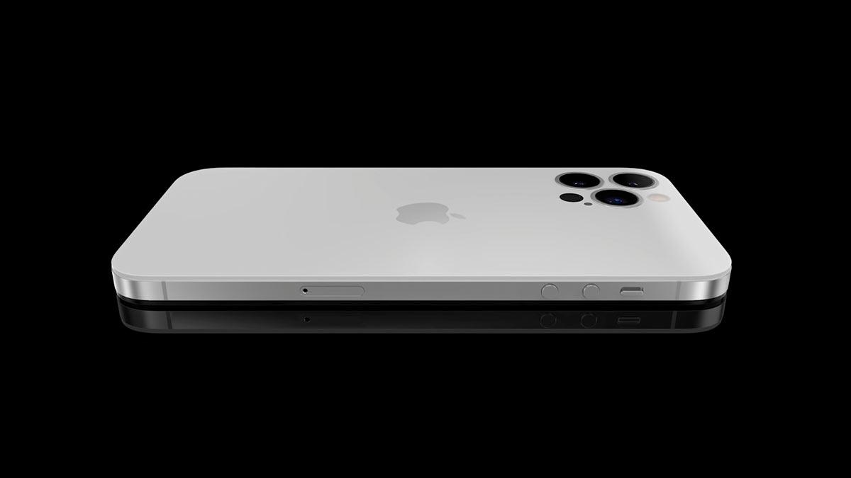 дизайн iPhone 14