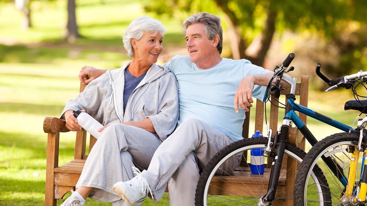 5 главных секретов долгой жизни