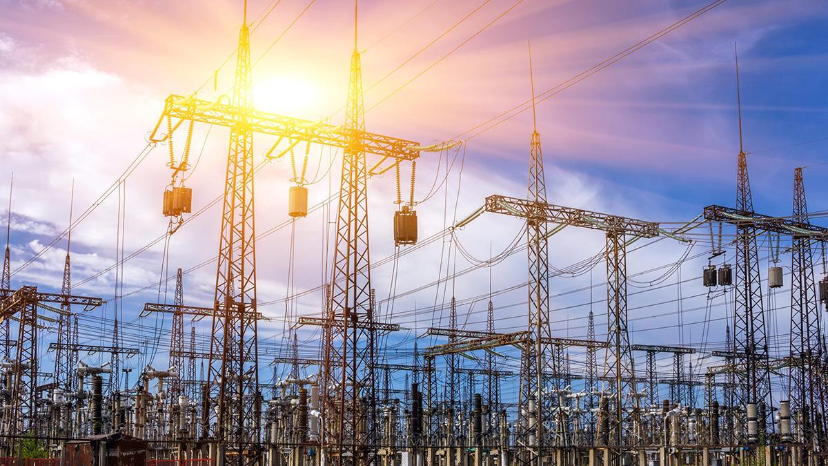 Украина продлила запрет на импорт электроэнергии