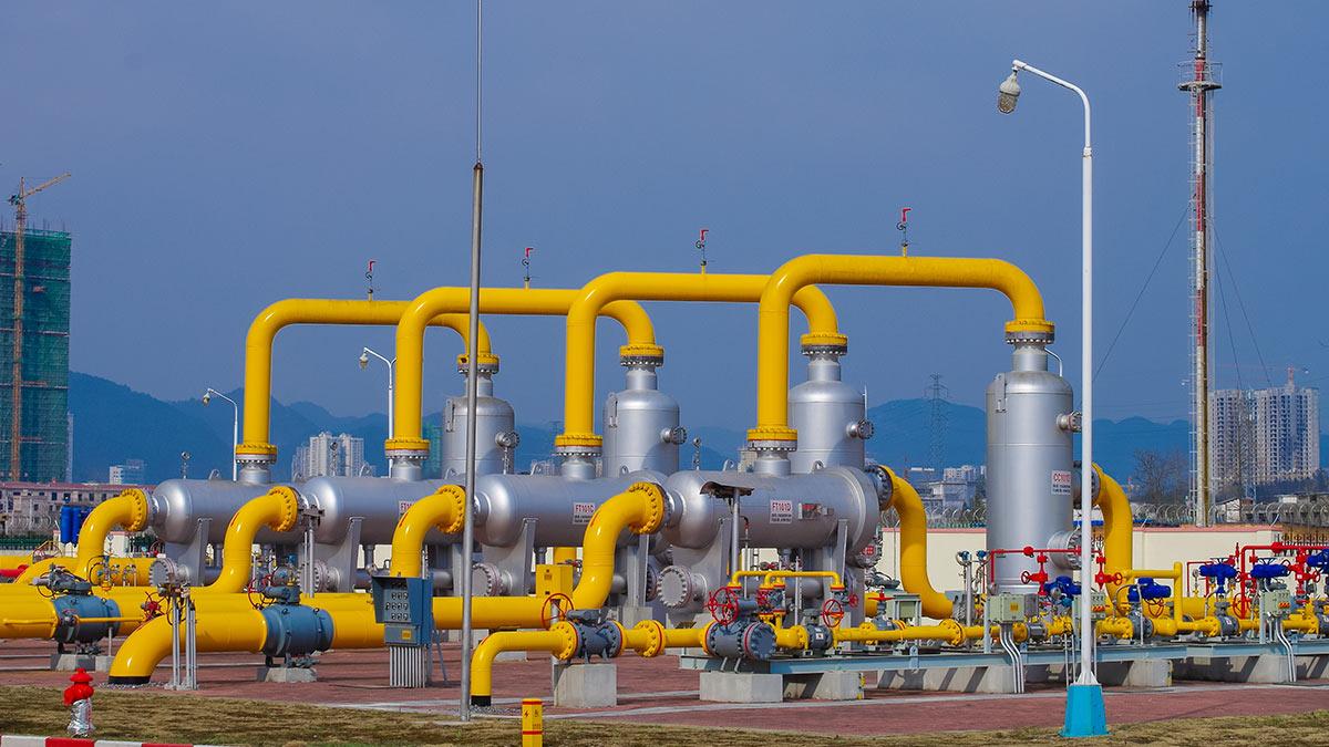 в Европе заявили о возможности «энергетического кризиса»