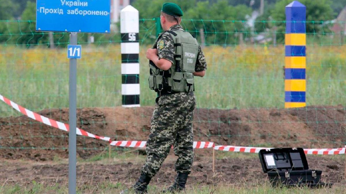 Украина попросила вернуть нарушившего границу узбекистанца