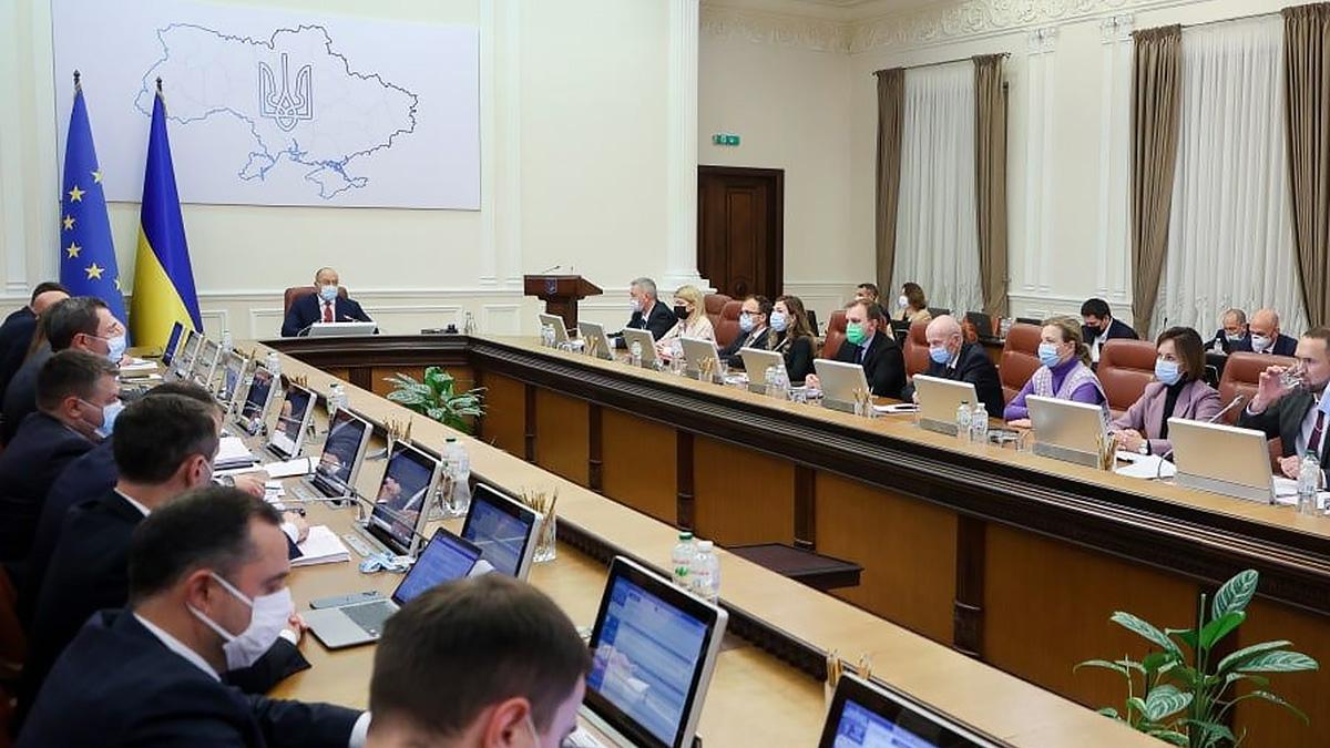 "Украина одобрила план по ""деоккупации"" Крыма"