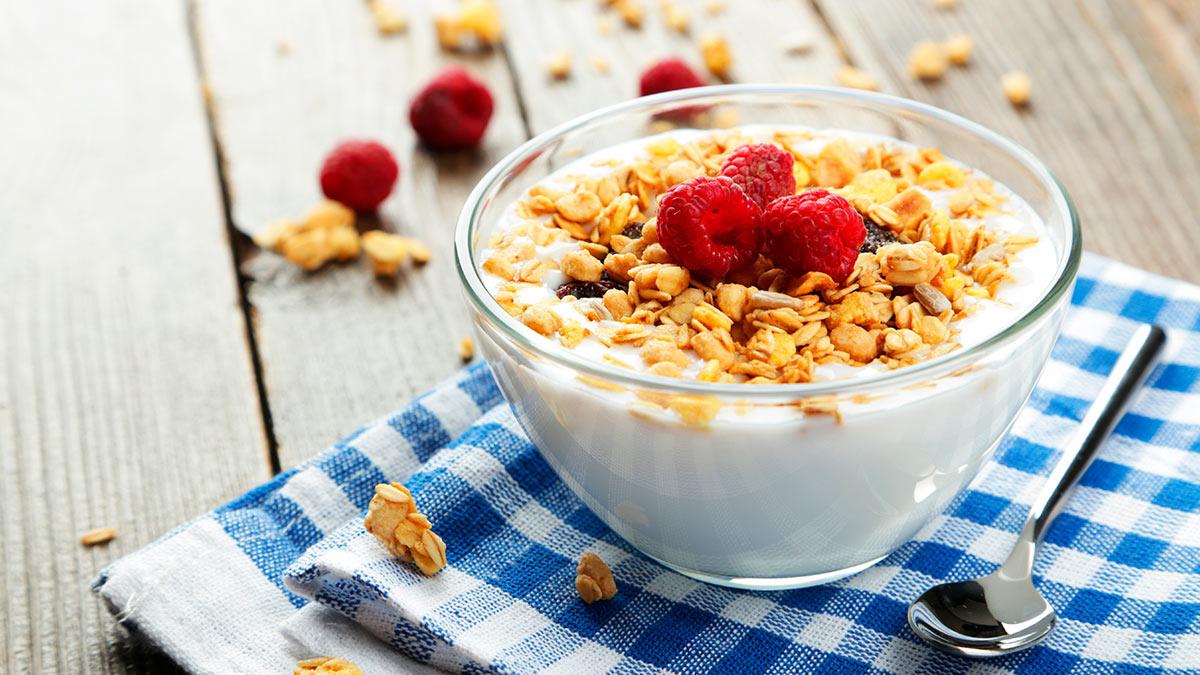 завтраки, которые угрожают здоровому старению