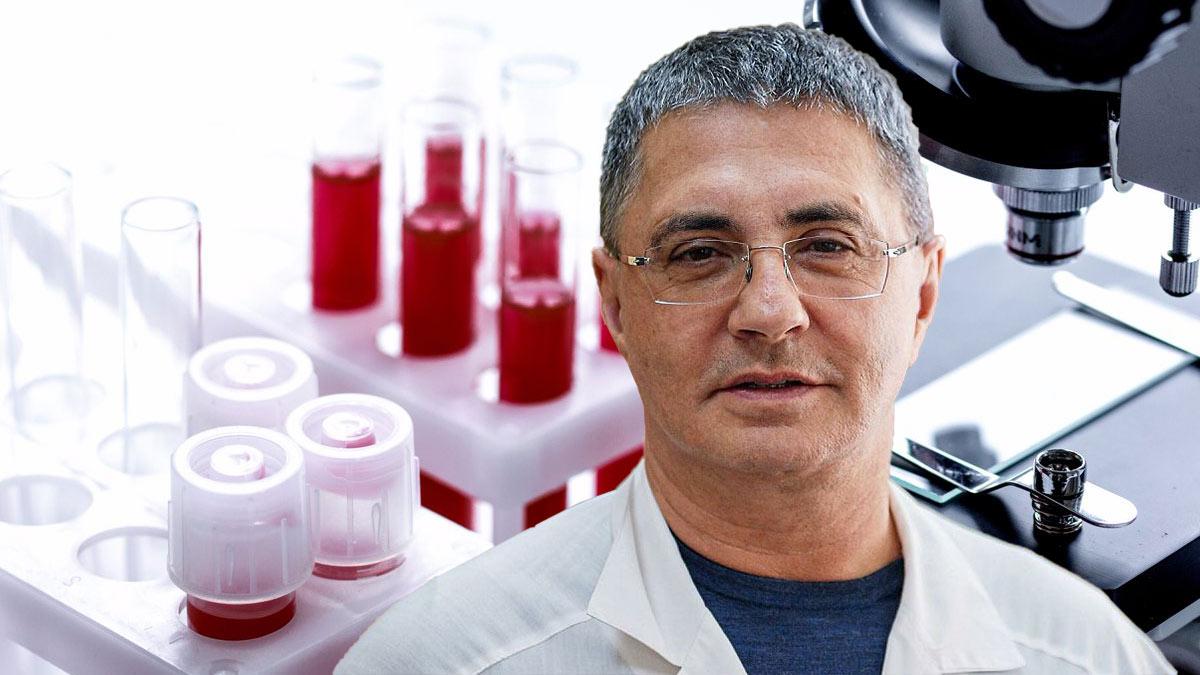 Мясников назвал категорию людей, защищенных от коронавируса