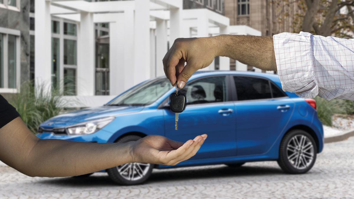 как выгоднее продать автомобиль