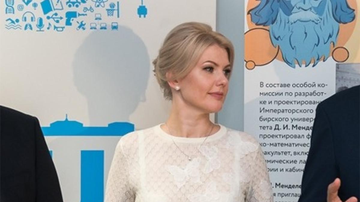 Вице-президент Сбербанка Марина Ракова скрылась