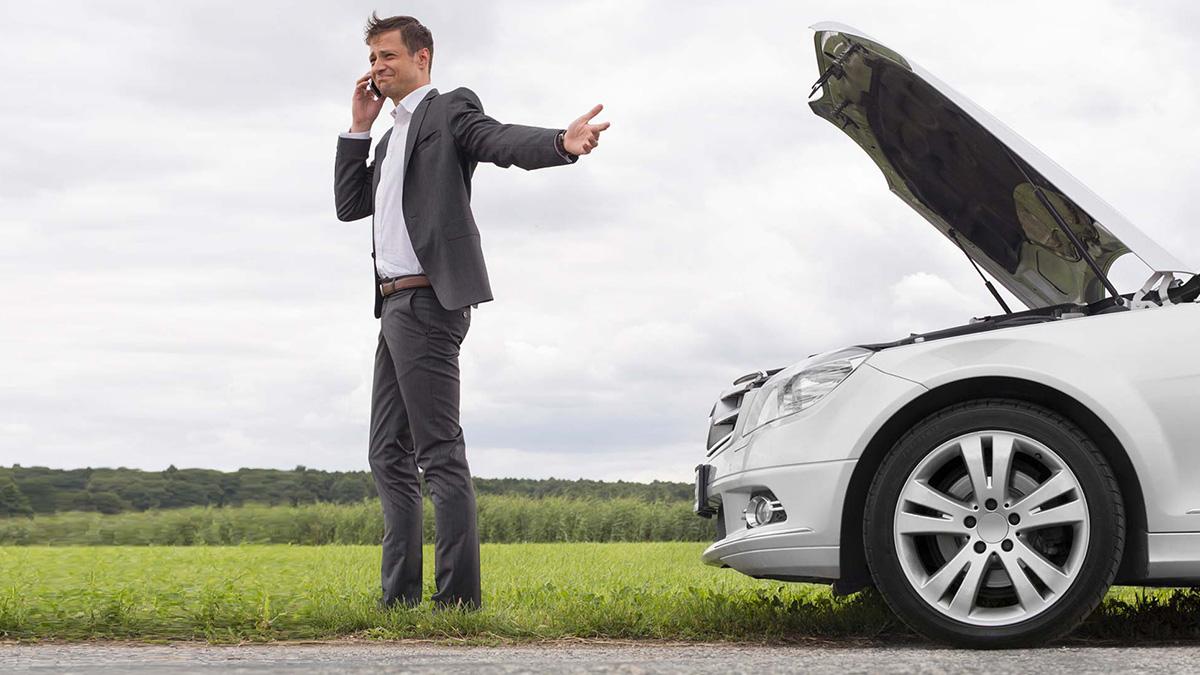 Рейтинг ненадежных автомобилей с пробегом