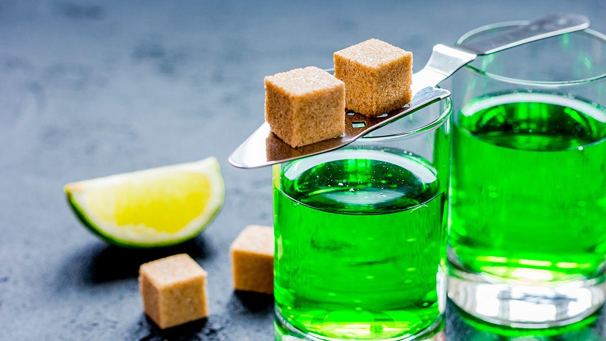 сахар алкоголь