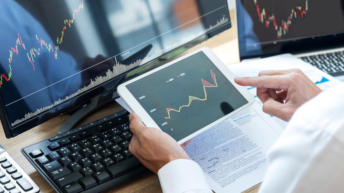 Покупка акций успешных компаний
