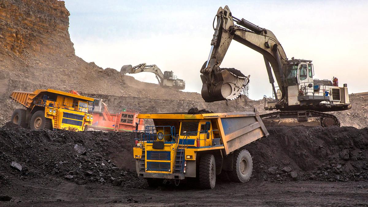 Европа просит нарастить экспорт угля