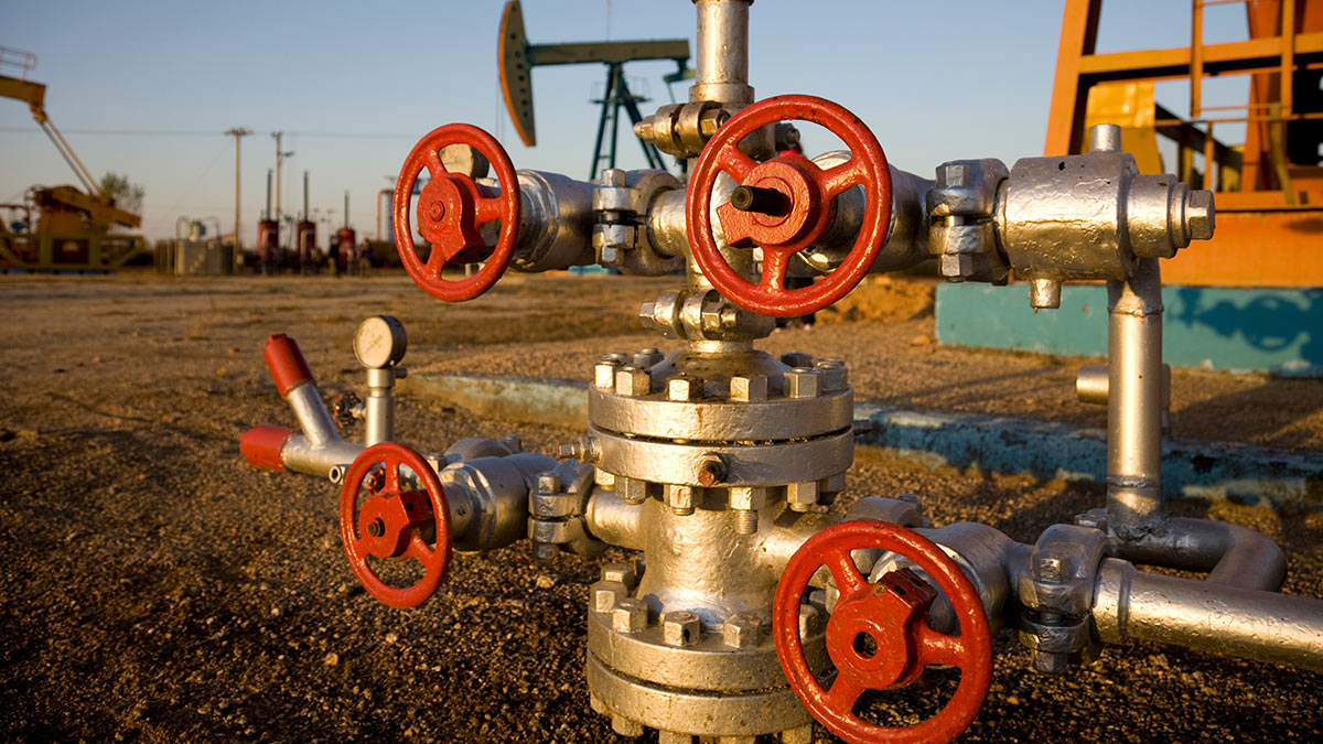 Цена на газ в Европе вновь обновила рекорд