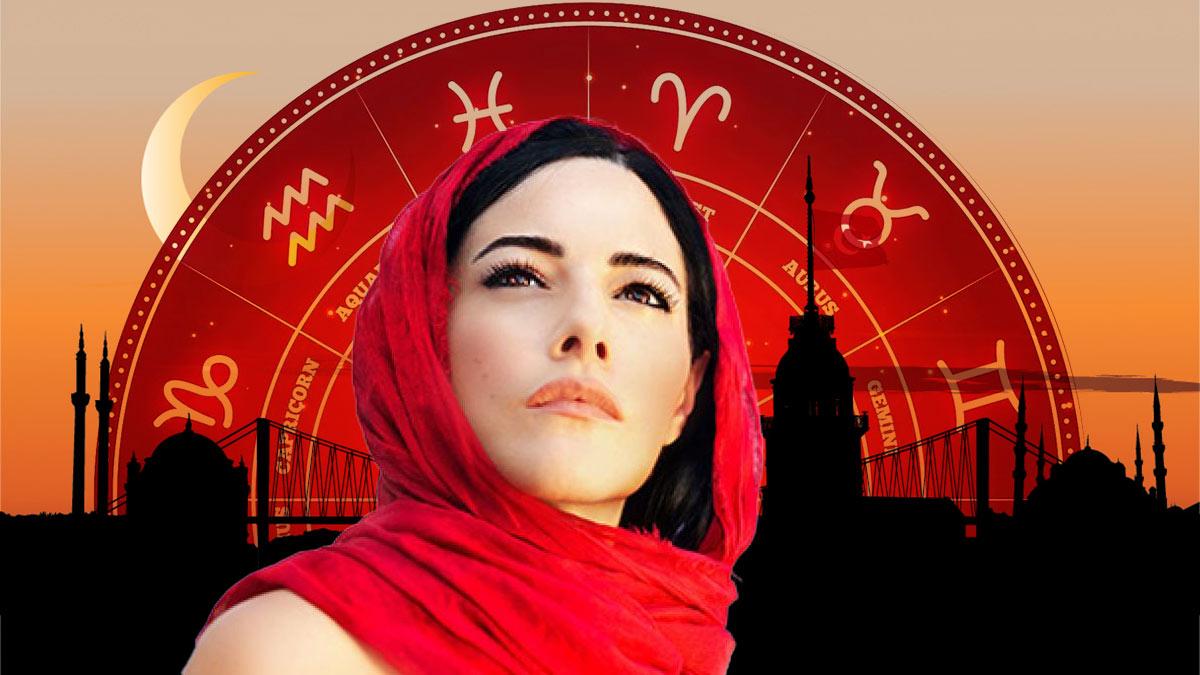Турецкий гороскоп
