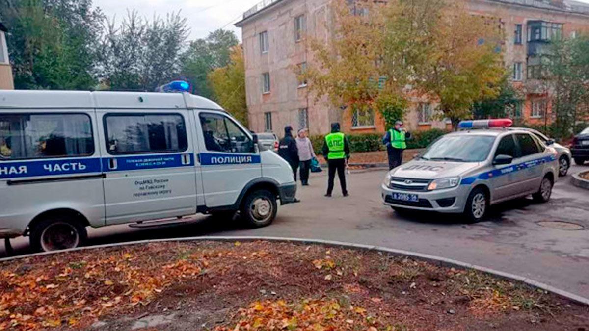 убийство трех девушек в Оренбуржье