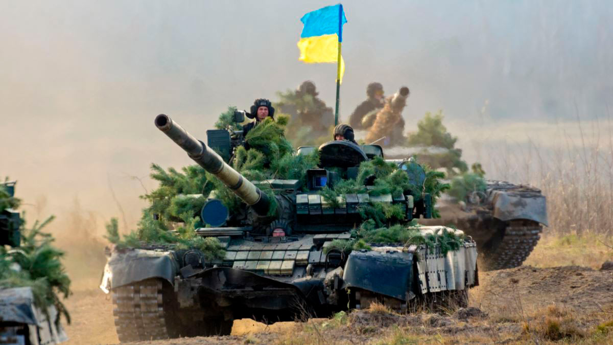 Украина подготовилась к учениям с НАТО