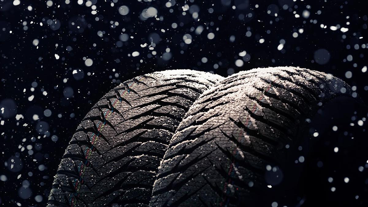 как правильно выбирать зимнюю резину