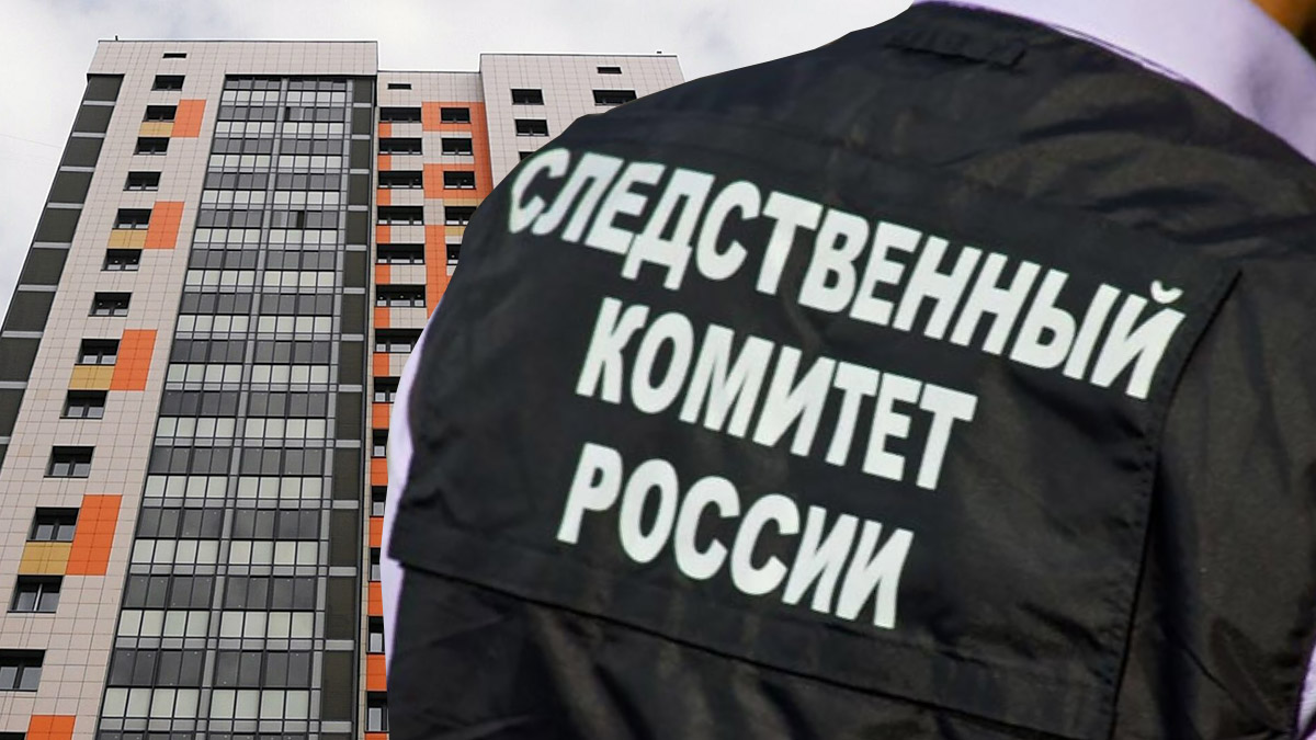 Погибшая в Москве женщина страдала душевным расстройством