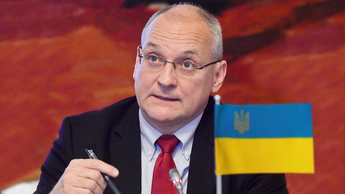 """В Европе нашли """"вторую Украину"""""""