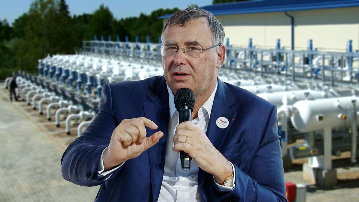 Патрик Пуянне рассказал о поставках газа в Европу