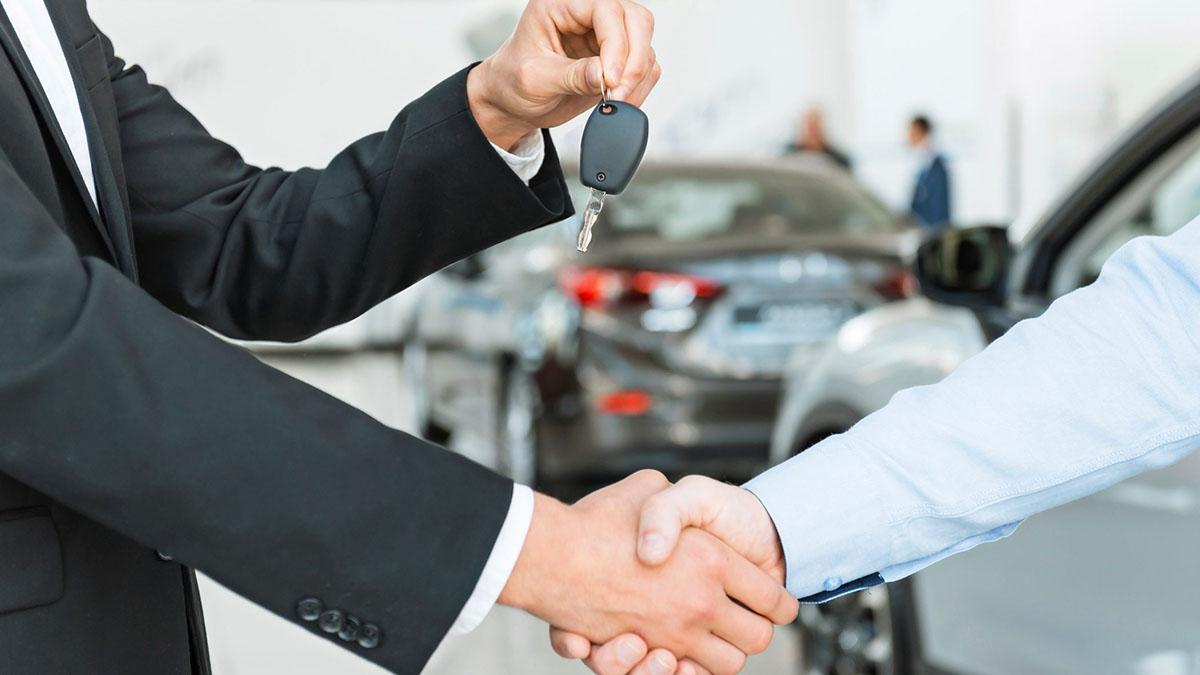 Как купить автомобиль с пробегом