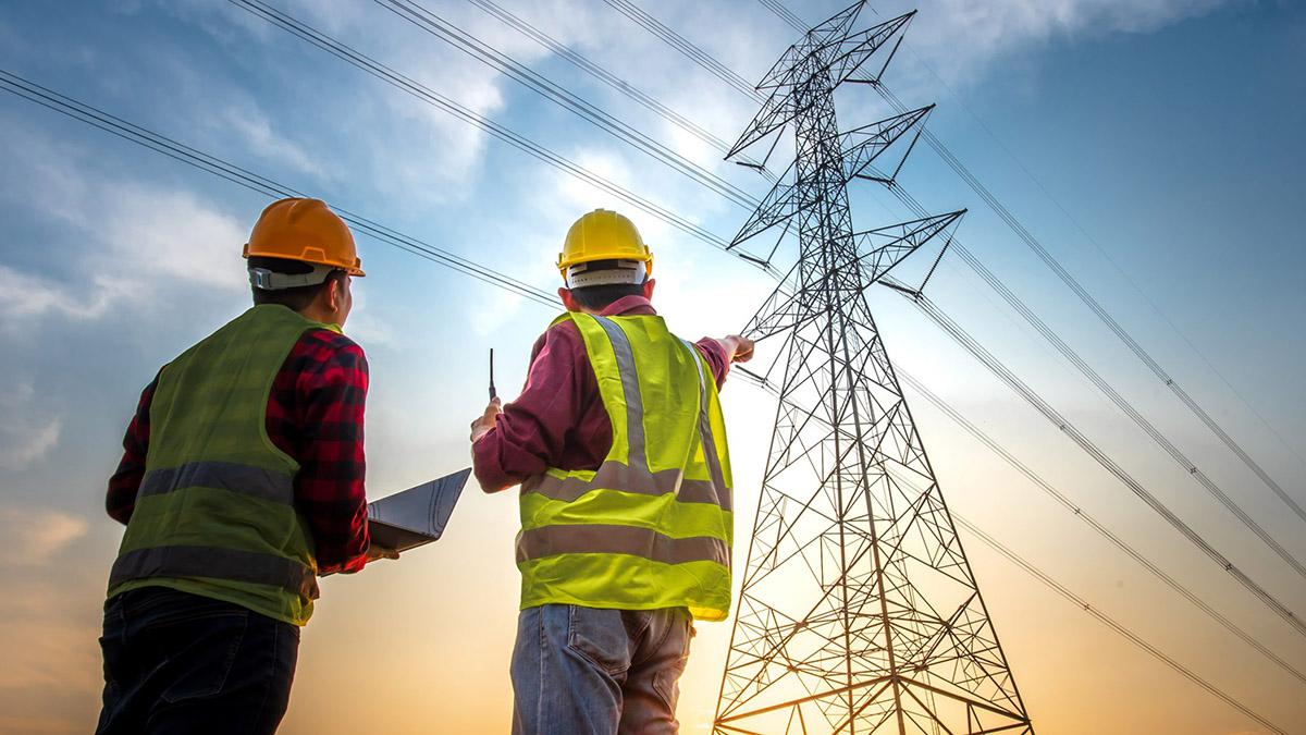 Десинхронизация энергосистемы Украины