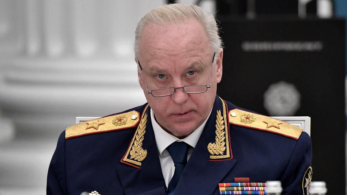 Александр Бастрыкин наградит Бастрыкин наградит мужчину, избитого в московском метро