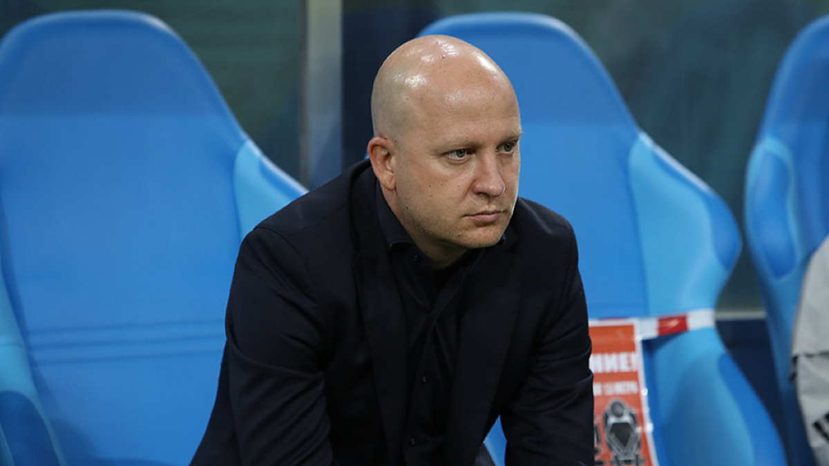 Марко Николич