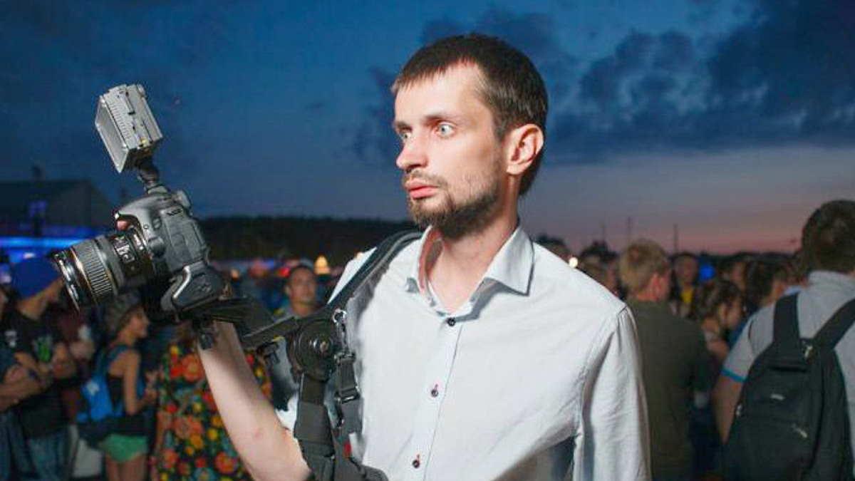 Геннадий Можейко