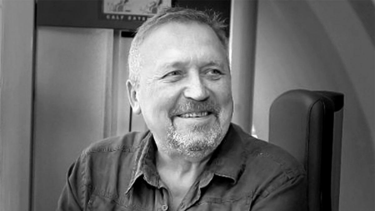 Скончался Александр Рогожкин, режиссер «Особенностей национальной охоты»