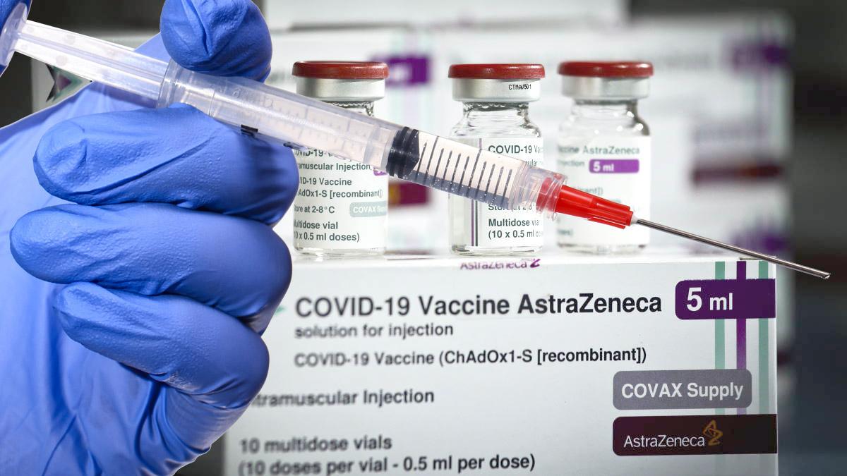 Эффективность вакцин от Ковид 19