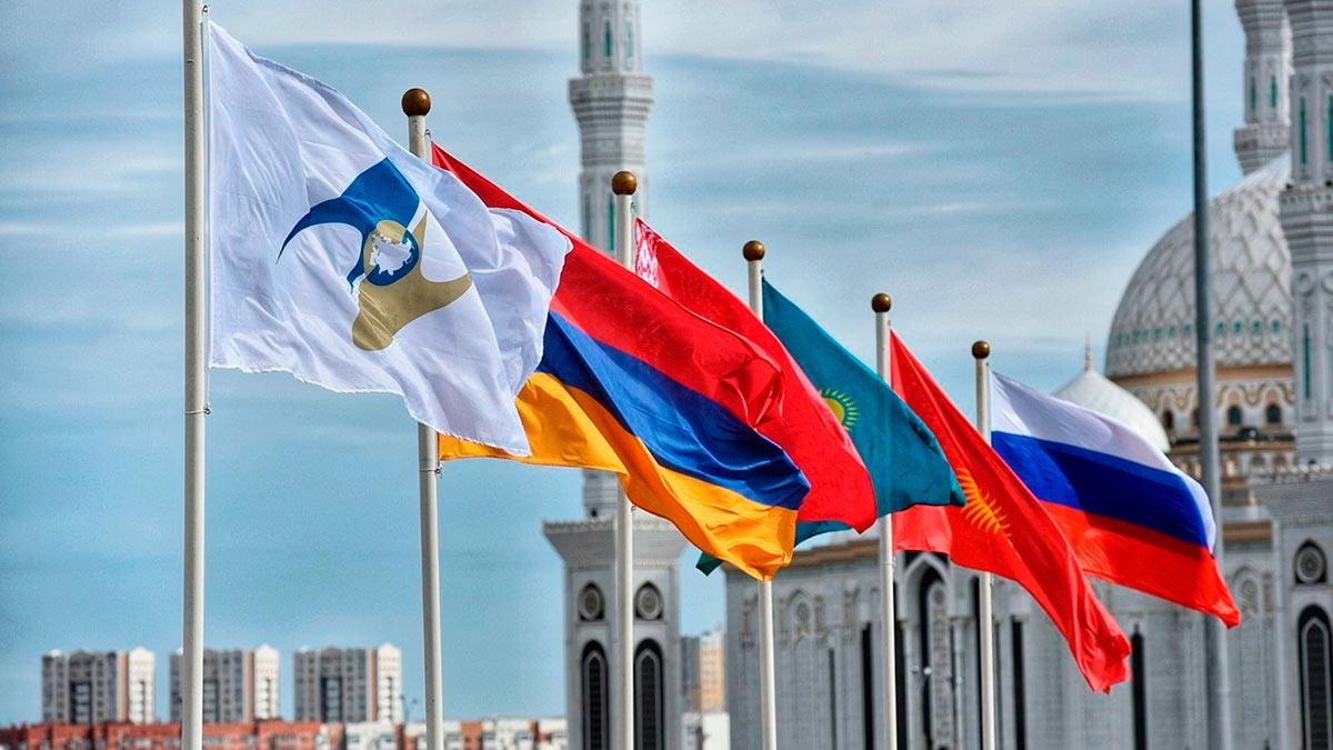 санкции против стран ЕАЭС