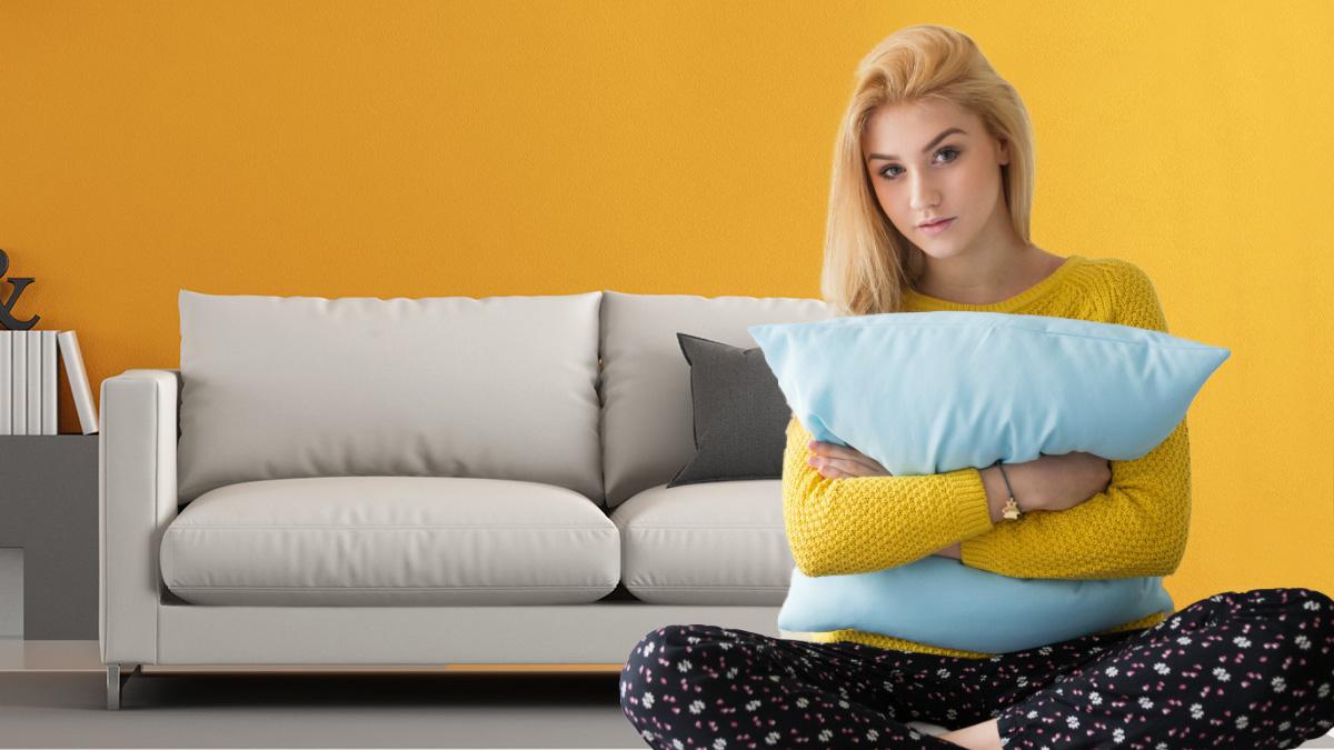 5 самых популярных моделей диванов