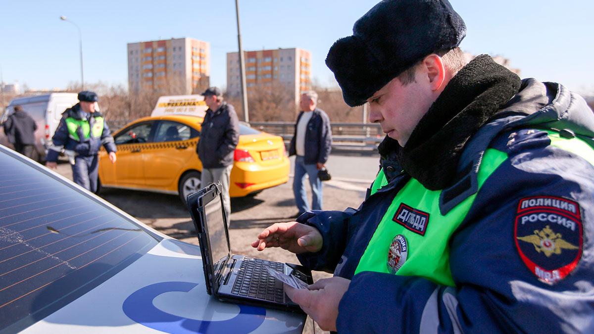 МВД выступило против идеи ужесточить правила для водителей