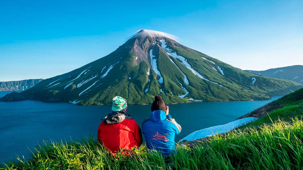 На Курильских островах ждут японцев