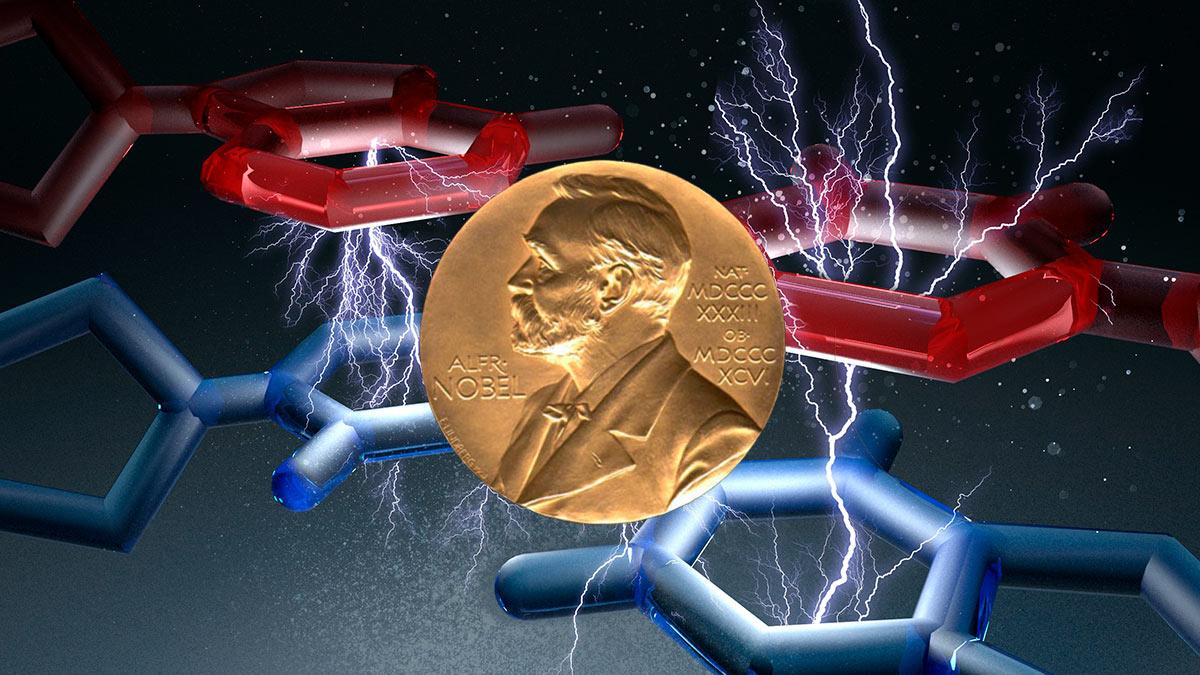 Нобелевскую премию 2021 года по химии присудили за новые методы синтеза молекул