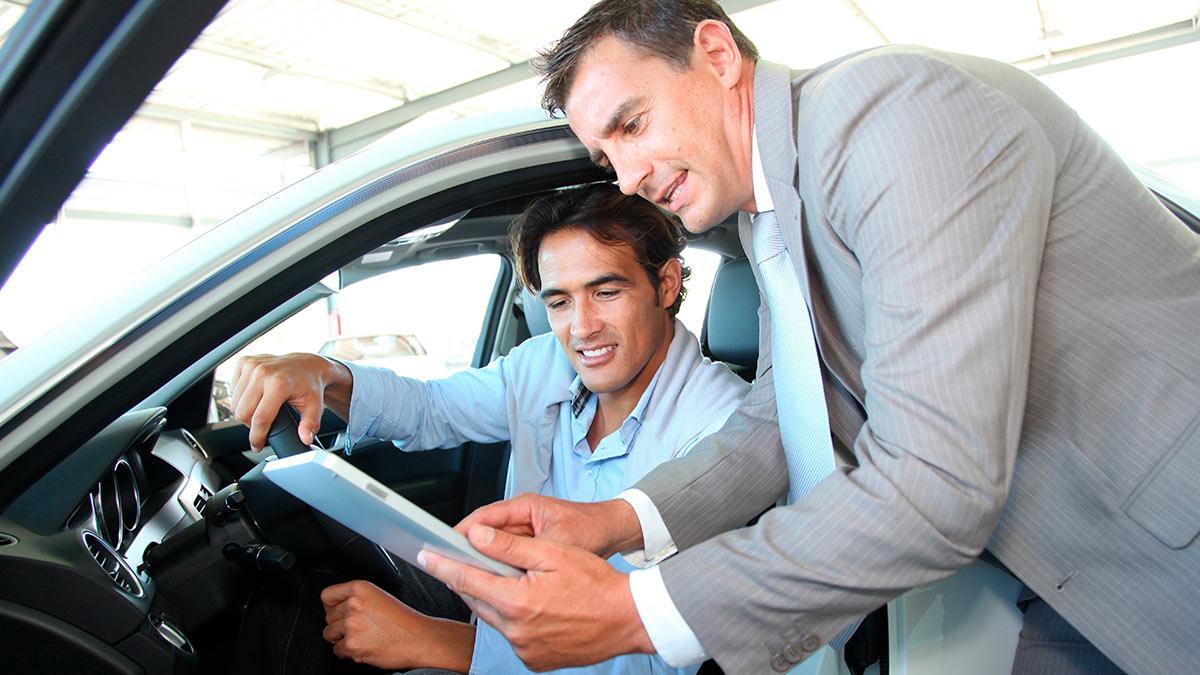 как взять автокредит без ущерба для кошелька