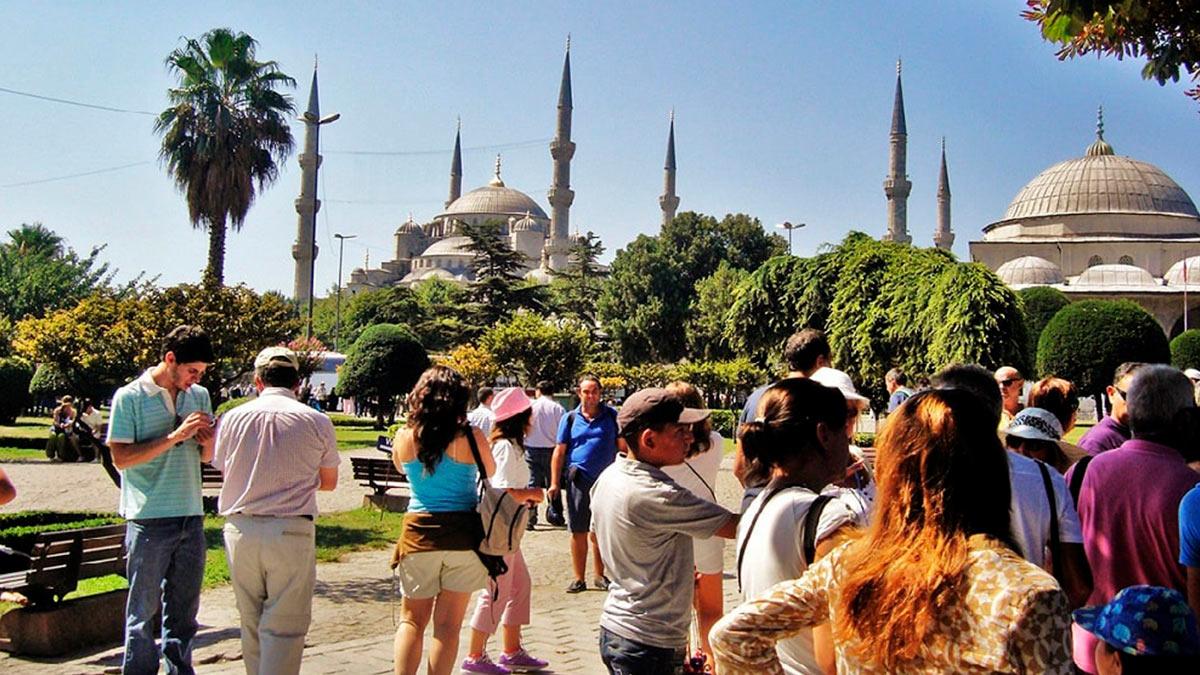 развод в Турции